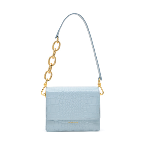 MINI BOLD CHAIN BAG