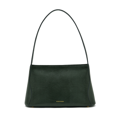 PEGGY BAG FOREST GREEN